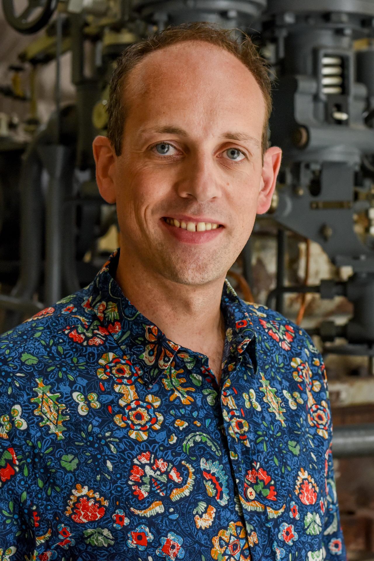 Markus Weise